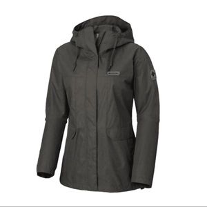NWT Columbia Peale Point Jacket